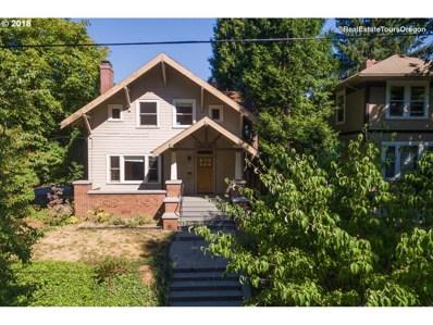 3007 NE Flanders St, Portland, OR 97232 - MLS#: 19631625