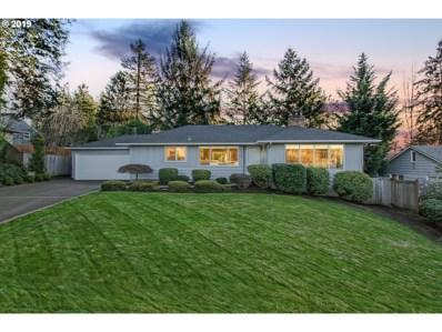 6332 SW Boundary St, Portland, OR 97221 - MLS#: 19634003