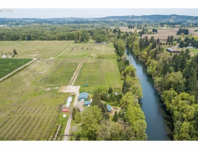 7587 S Fawver Rd, Canby, OR 97013 - MLS#: 19634530