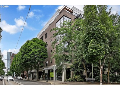 726 NW 11TH Ave UNIT 514, Portland, OR 97209 - MLS#: 19636340