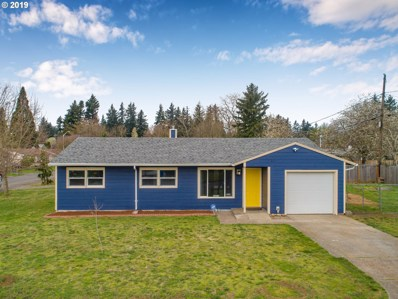 14619 SE Caruthers St, Portland, OR 97233 - MLS#: 19636567