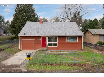 6211 SE 136TH Ave, Portland, OR 97236 - MLS#: 19637708