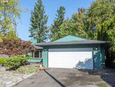5029 SW Coronado St, Portland, OR 97219 - MLS#: 19638968