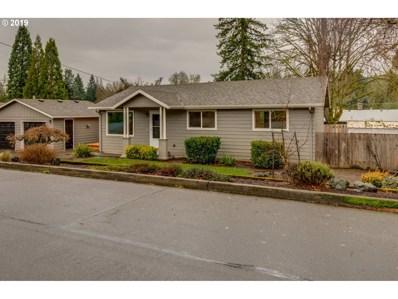 15705 SE Hugh Ave, Milwaukie, OR 97267 - MLS#: 19639274