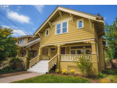 1737 SE 36TH Ave, Portland, OR 97214 - MLS#: 19645244