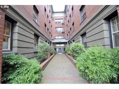 2109 NW Irving St UNIT 307, Portland, OR 97210 - MLS#: 19646871