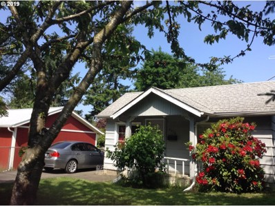 4616 NE 95TH Ave, Portland, OR 97220 - MLS#: 19647332