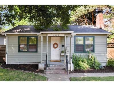 7023 N Bank St, Portland, OR 97203 - MLS#: 19647858