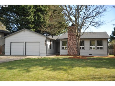 1422 NW Fall Pl, Beaverton, OR 97006 - MLS#: 19648046