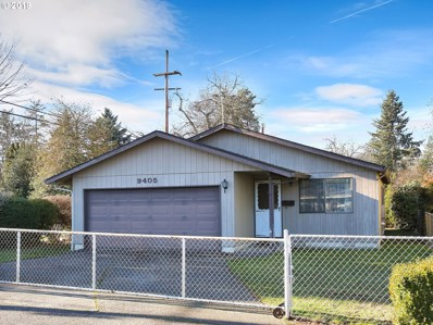 9405 N Midway Ave, Portland, OR 97203 - MLS#: 19649032