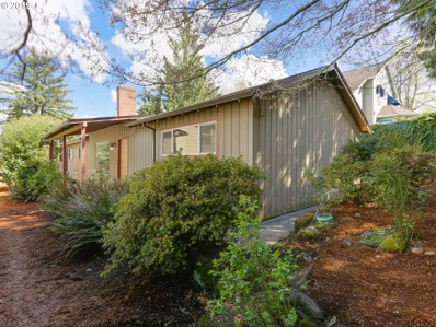 7115 SW 52ND Ave, Portland, OR 97219 - MLS#: 19650684