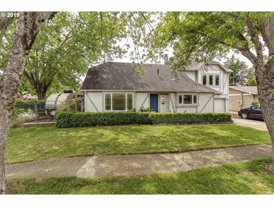 17850 NW Avalon Dr, Portland, OR 97229 - MLS#: 19651071