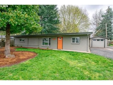 1273 Taney St, Eugene, OR 97402 - MLS#: 19652084