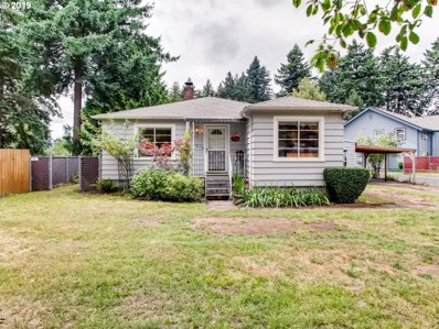 4033 SE 112TH Ave, Portland, OR 97266 - MLS#: 19654127