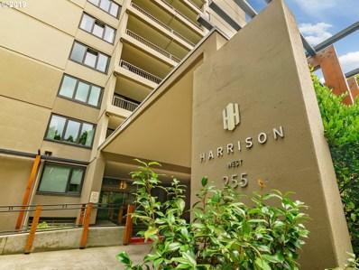 255 SW Harrison St UNIT 14d, Portland, OR 97201 - MLS#: 19656196