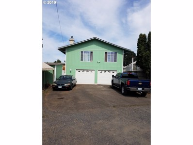 153 Kelly St, St. Helens, OR 97051 - MLS#: 19656711
