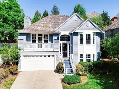 9813 NW Kaylee St, Portland, OR 97229 - MLS#: 19657299
