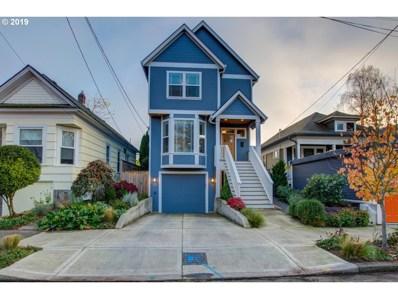3722 SE Taylor St, Portland, OR 97214 - MLS#: 19658589