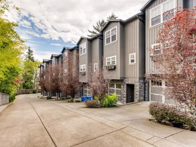 4654 SW Condor Ave UNIT 8, Portland, OR 97239 - MLS#: 19663338