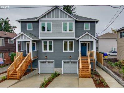 6045 NE Flanders St, Portland, OR 97213 - MLS#: 19663671