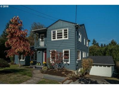907 SW Troy St, Portland, OR 97219 - MLS#: 19663705