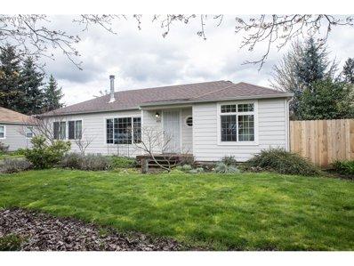 615 Gilbert St, Eugene, OR 97402 - MLS#: 19665907