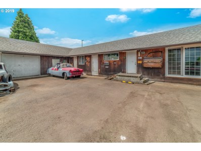 1420 30TH St, Springfield, OR 97478 - MLS#: 19670899
