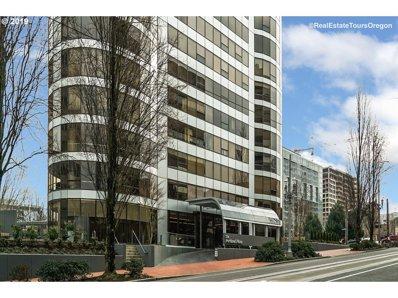 1500 SW 5TH Ave UNIT 204, Portland, OR 97201 - MLS#: 19671260
