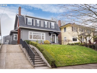 3511 NE Couch St, Portland, OR 97232 - MLS#: 19674963