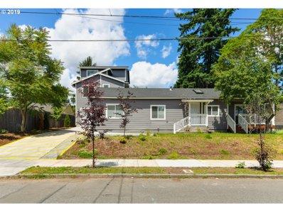 12037 SE Mill Ct, Portland, OR 97216 - MLS#: 19679744