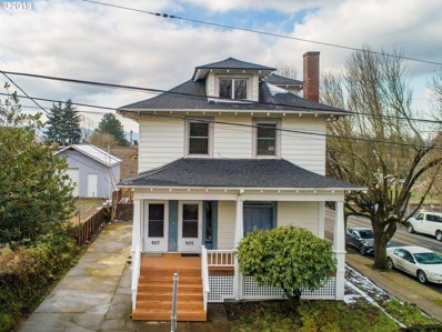 905 SE 50TH Ave, Portland, OR 97215 - MLS#: 19680777