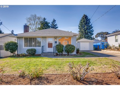5341 SE 100TH Ave, Portland, OR 97266 - MLS#: 19682754