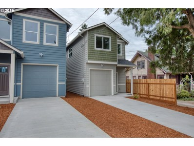 2736 SE 84th Ave, Portland, OR 97266 - MLS#: 19683105