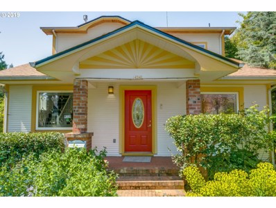 4341 NE 92ND Ave, Portland, OR 97220 - MLS#: 19683410