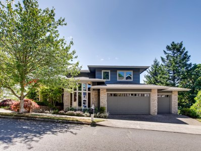 10024 NW Skyline Heights Dr, Portland, OR 97229 - MLS#: 19684594