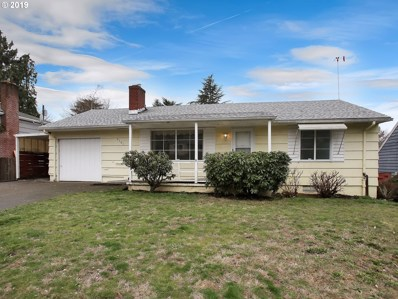 6101 SW 46TH Ave, Portland, OR 97221 - MLS#: 19685371