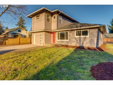 6740 SE 65TH Ave, Portland, OR 97206 - MLS#: 19687395