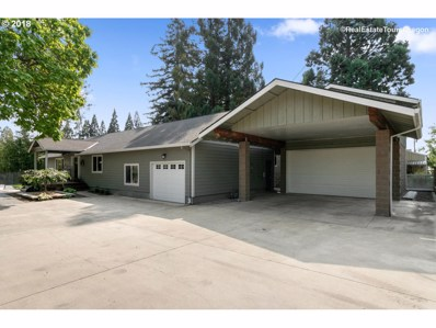 413 S Grant St, Newberg, OR 97132 - MLS#: 19688744
