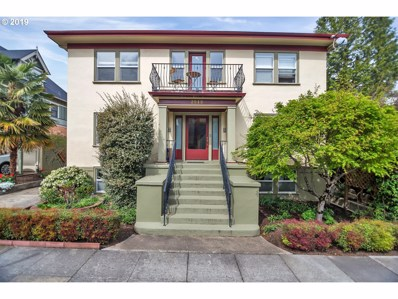 2049 NW Overton St UNIT 2, Portland, OR 97209 - MLS#: 19689044