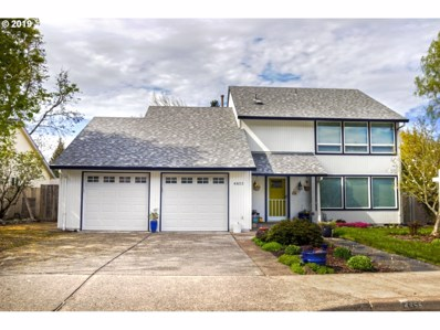 4855 NW Shaniko Ct, Portland, OR 97229 - MLS#: 19689348