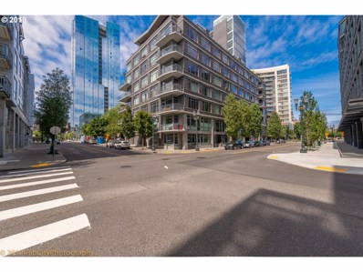1125 NW 9TH Ave UNIT 420, Portland, OR 97209 - MLS#: 19689716
