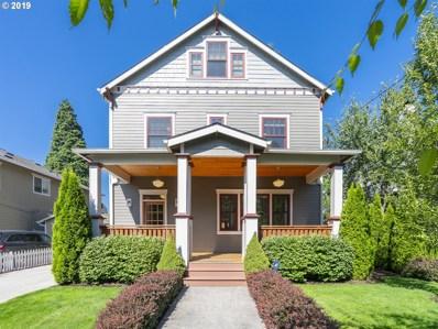 2955 NE 45TH Ave, Portland, OR 97213 - MLS#: 19690654