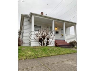 4549 NE 14TH Pl, Portland, OR 97211 - MLS#: 19690831