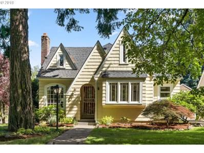 4105 NE Shaver St, Portland, OR 97212 - #: 19693457