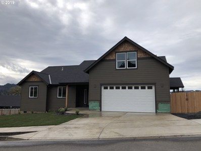 1497 Dogwood Ave, Cottage Grove, OR 97424 - MLS#: 19693572