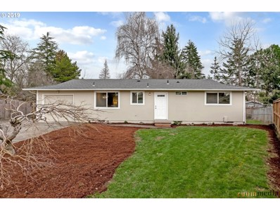 19315 SW Blaine St, Beaverton, OR 97003 - MLS#: 19693661