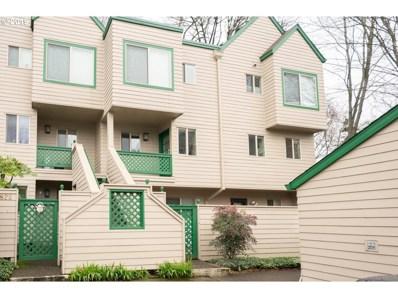 2825 NW Upshur St UNIT G, Portland, OR 97210 - MLS#: 19694587