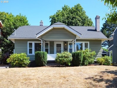 3224 NE 40TH Ave, Portland, OR 97212 - #: 19695140