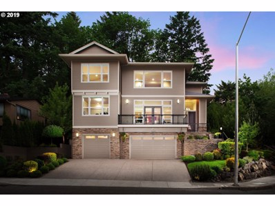 10615 SW 40TH Ave, Portland, OR 97219 - MLS#: 19695650