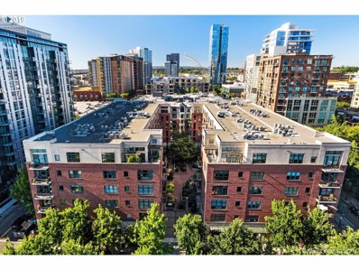 820 NW 12TH Ave UNIT 418, Portland, OR 97209 - MLS#: 19697297